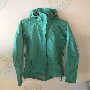 MEC rain coat